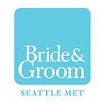 Seattle Bet Bride and Groom